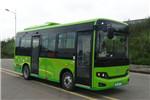 中车电动TEG6650BEV03公交车(纯电动10-16座)