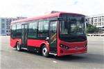 比亚迪BYD6810B3EV4公交车(纯电动14-29座)