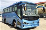 比亚迪BYD6810C4EV1公交车(纯电动24-34座)