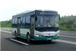 中车电动TEG6803BEV05公交车(纯电动14-29座)