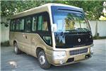 中通LCK6606EVGA36公交车(纯电动10-16座)