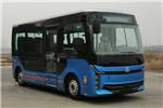 中通LCK6606EVGB16D公交车(纯电动10-17座)
