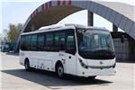 中通LCK6806EVGA2公交车(纯电动24-34座)