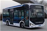 中通LCK6856EVGA3公交车(纯电动15-31座)