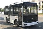 中车电动TEG6605BEV01公交车(纯电动10-16座)