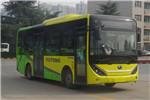 宇通ZK6816BEVG10公交车(纯电动14-29座)