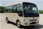 宇通ZK6602BEVG30公交车(纯电动10-21座)