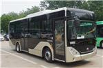 宇通ZK6856BEVG9公交车(纯电动14-29座)