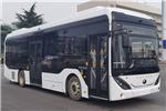 宇通ZK6106FCEVG3公交车(氢燃料电池20-39座)